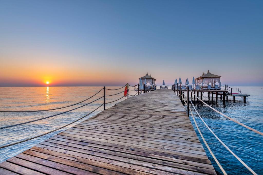 Курортный отель FUN&SUN FAMILY Comfort Beach - отзывы Booking