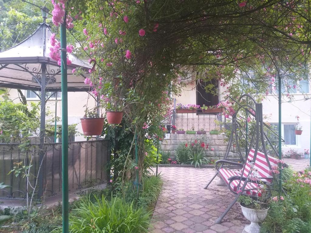 Гостевой дом  Ushchel'e Guest house  - отзывы Booking