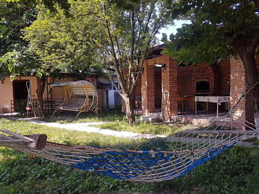 Гостевой дом Guest House Villa - отзывы Booking