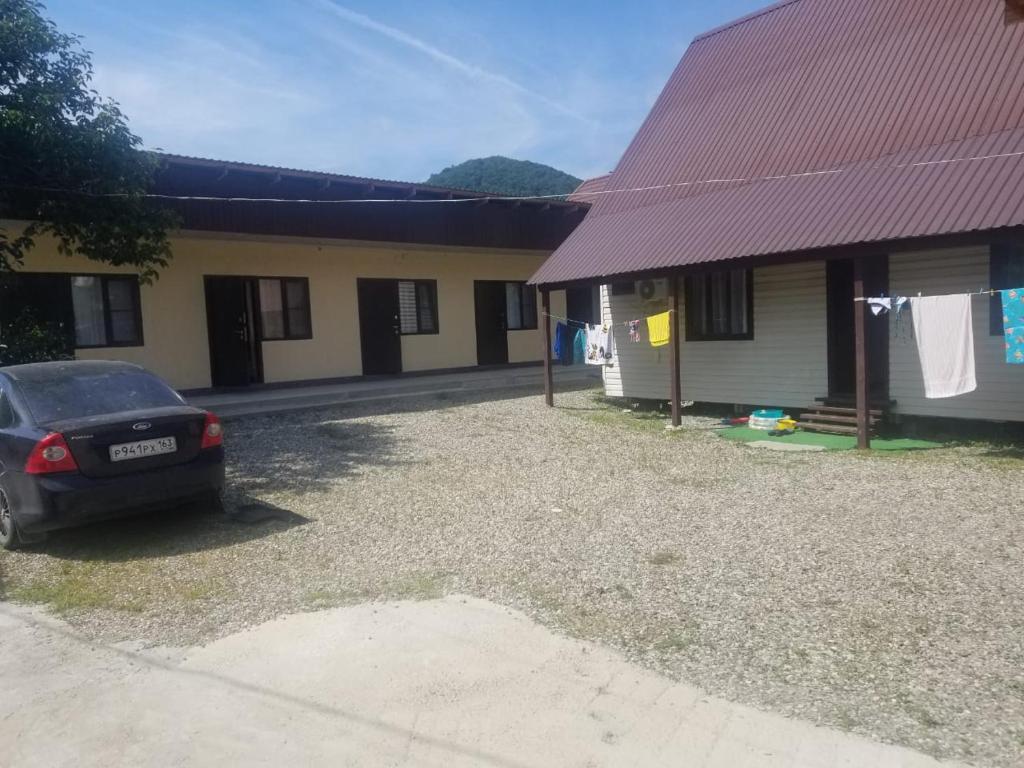 Гостевой дом  Гостевой дом в Аше, Репина 7А  - отзывы Booking