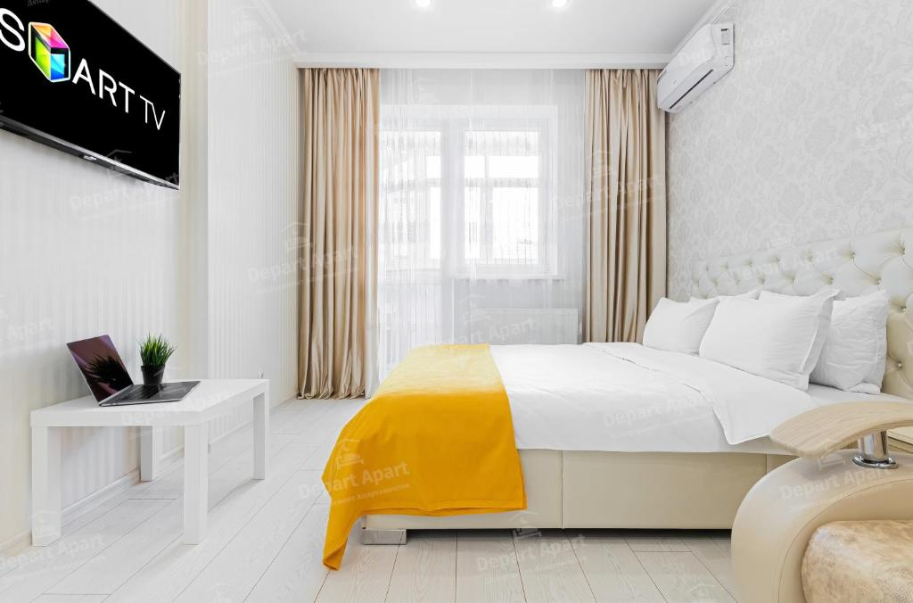 Апарт-отель  Depart ApartHotel Hight Level  - отзывы Booking