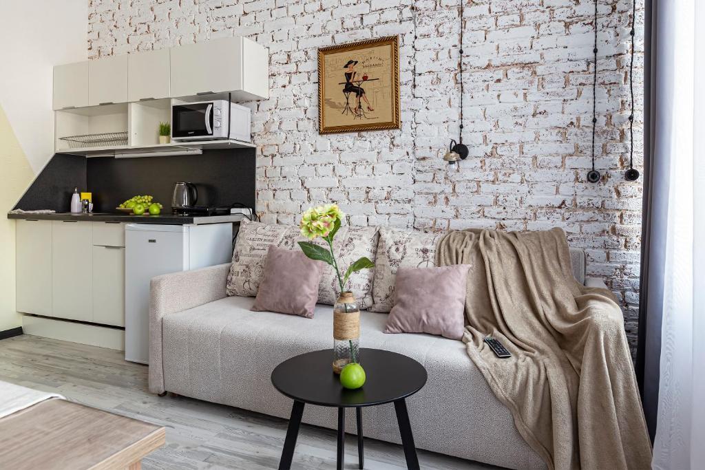 Апартаменты/квартиры RentApartmentSpb - отзывы Booking