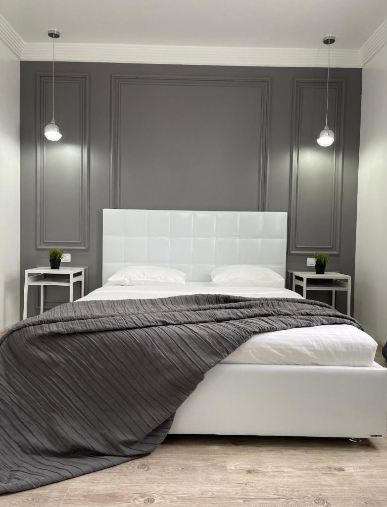 Апартаменты/квартира Студия с отдельной комнатой в Элитном Green Palace проспект Мира 300 - отзывы Booking
