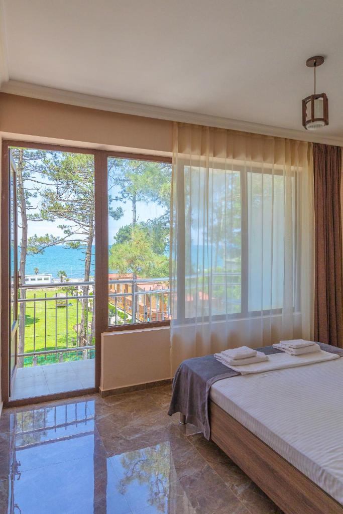 Отель  Gageta Hotel  - отзывы Booking