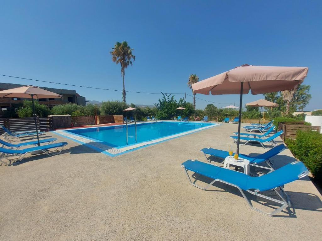 Отель Aegean Pearl - отзывы Booking