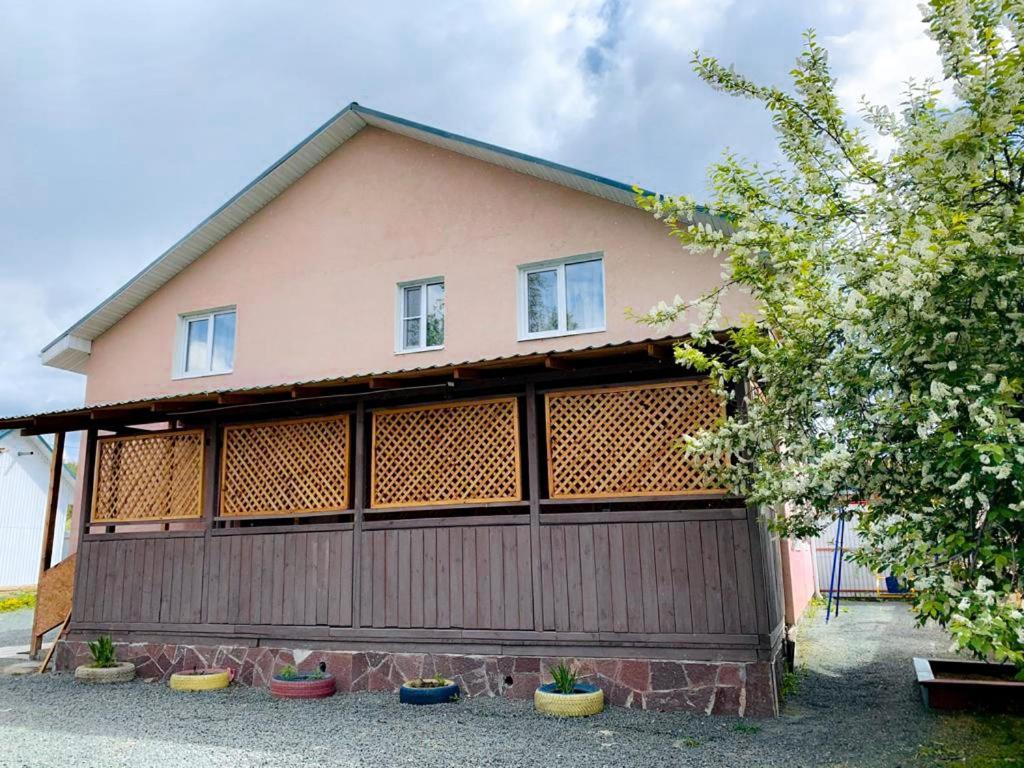Дом для отпуска Edelweiss