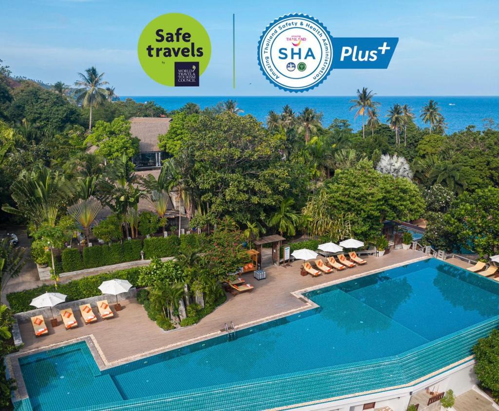 Курортный отель Ban's Diving Resort - SHA Plus
