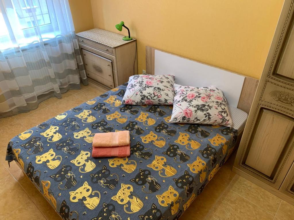 Апартаменты/квартира  Идеально для семьи из 4 человек  - отзывы Booking