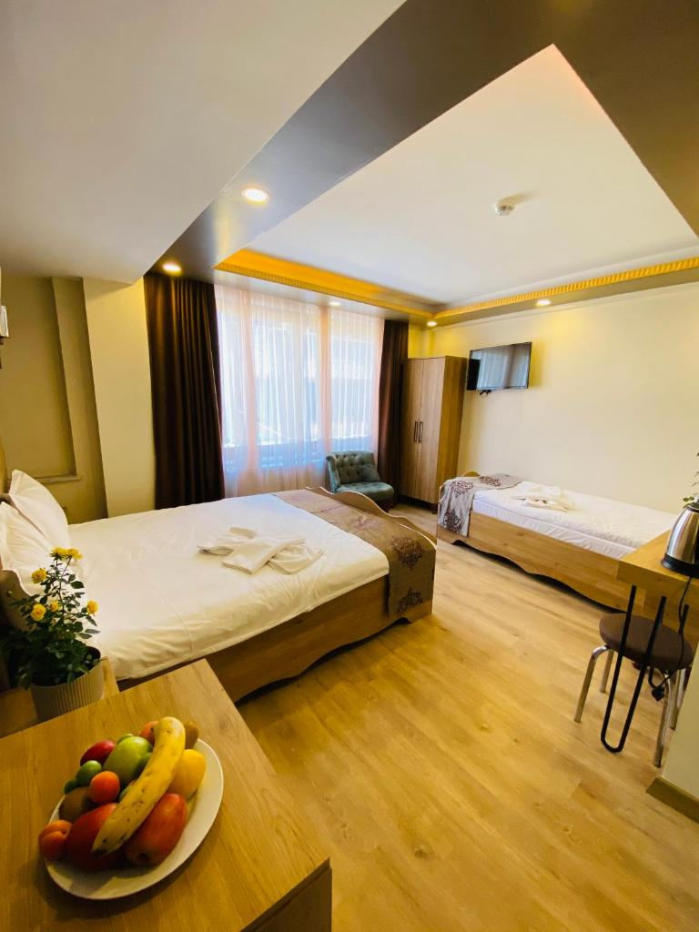 Отель  Golden Sail Hotel Old City  - отзывы Booking