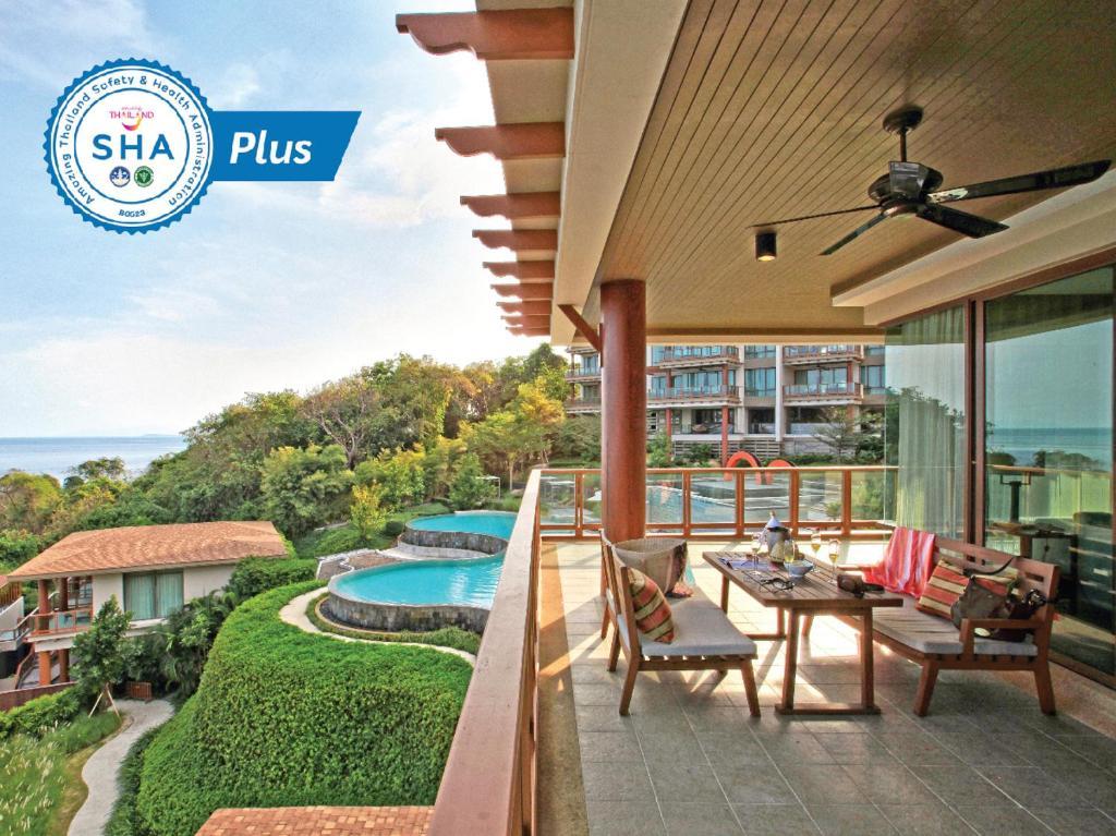 Курортный отель  ShaSa Resort & Residences, Koh Samui  - отзывы Booking