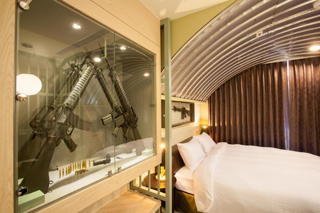 Отель 823 Tourist Hotel - отзывы Booking
