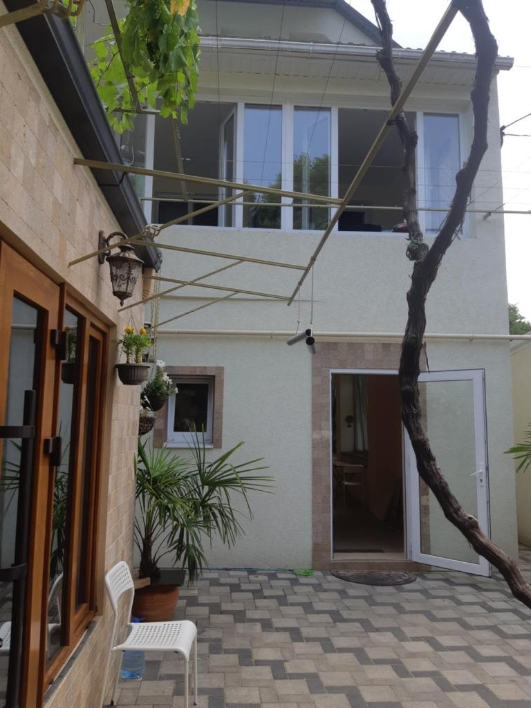 Гостевой дом Гостевой дом Комильфо - отзывы Booking