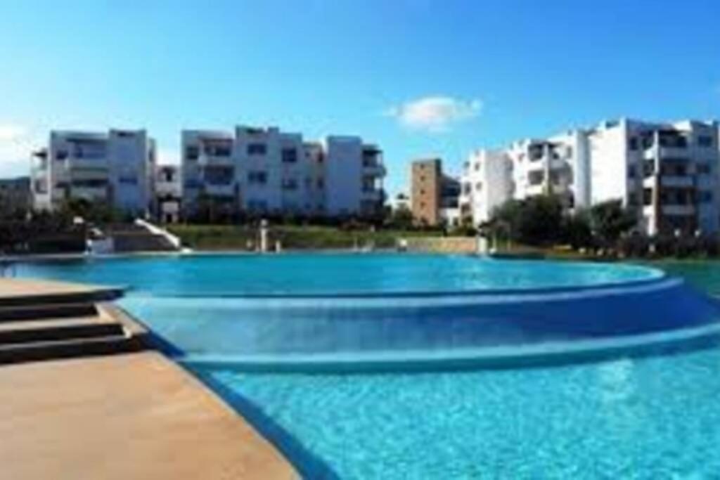 Апартаменты/квартира  Playa del Pasha Marina Smir Tetouan  - отзывы Booking