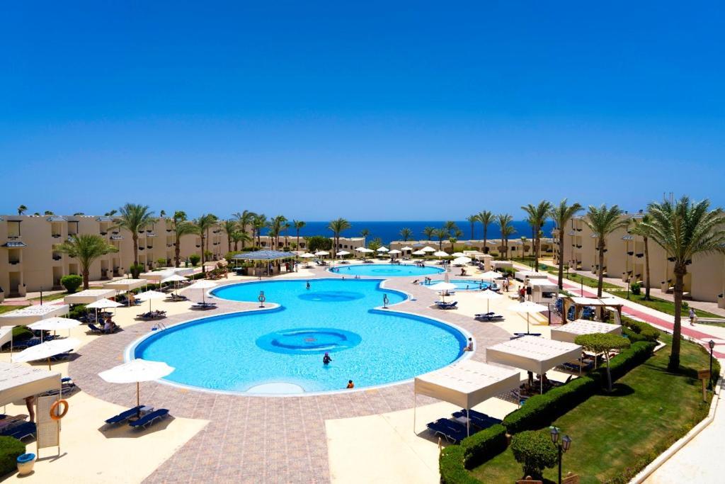 Курортный отель  Grand Oasis Resort  - отзывы Booking