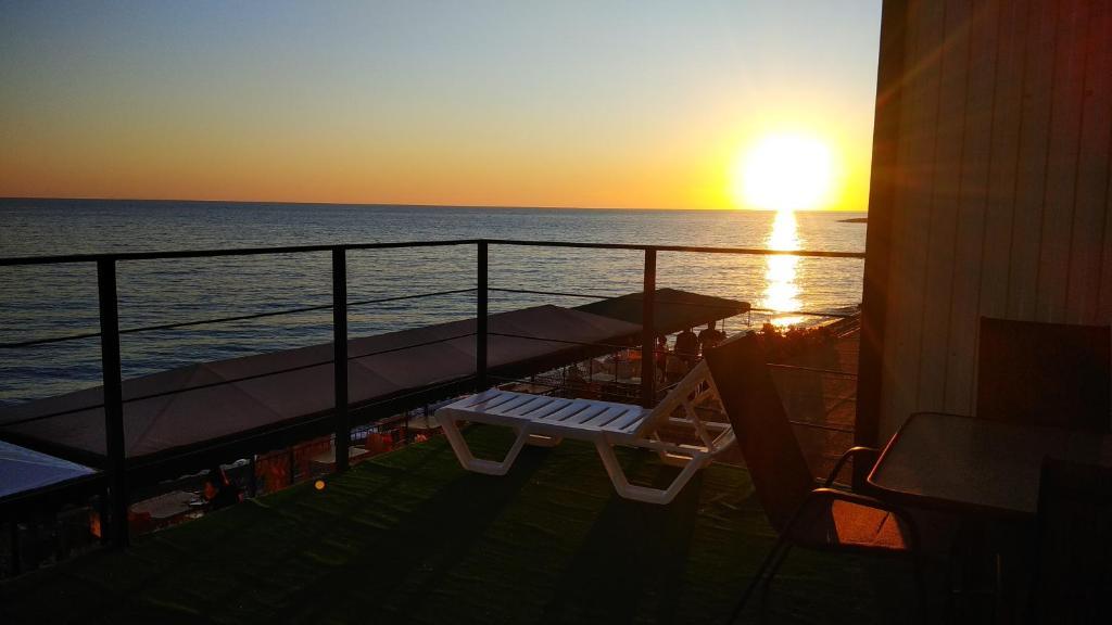 Гостевой дом  Рай на берегу  - отзывы Booking