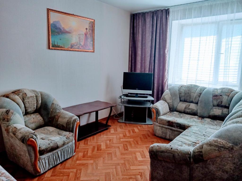 Апартаменты/квартира Apartment On Rihard Zorge