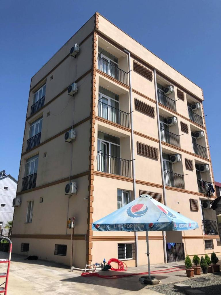 Отель  Chaki Hotel  - отзывы Booking