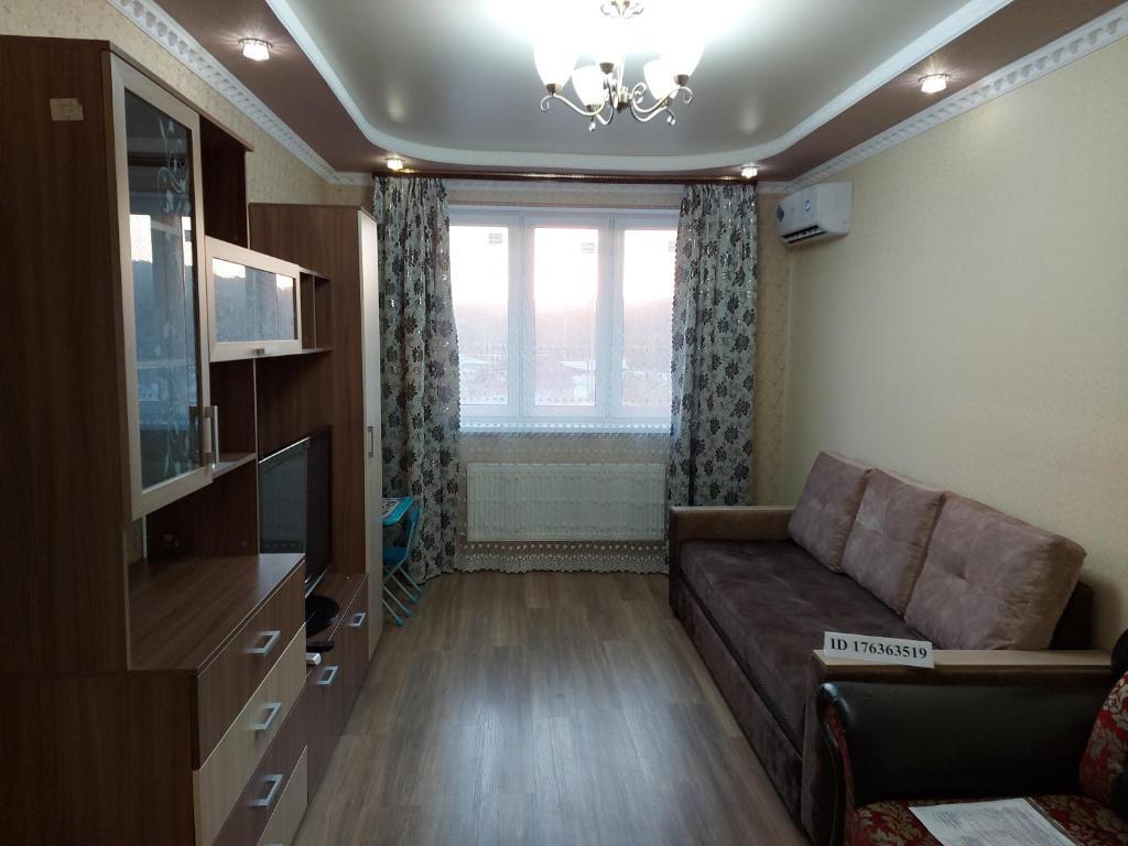 Апартаменты/квартира  1-к квартира в центре курорта Горячий Ключ  - отзывы Booking