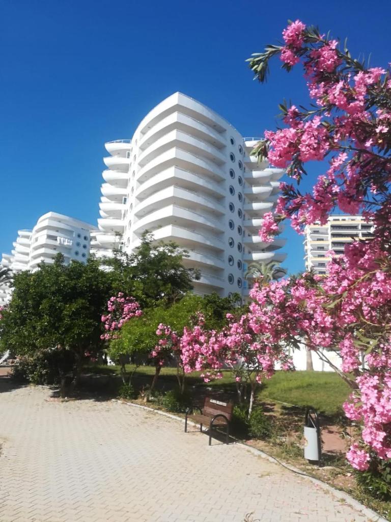 Апартаменты/квартира My Marine Residence Lux Sea View - отзывы Booking
