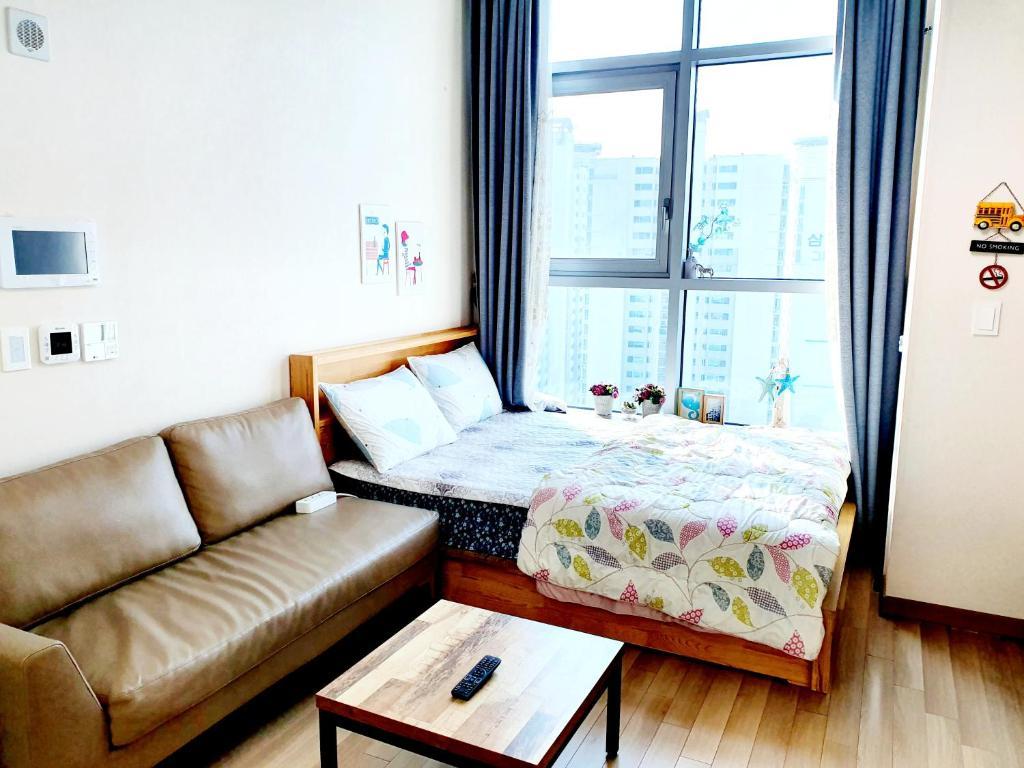 Апартаменты/квартира  Banwoldang AP  - отзывы Booking