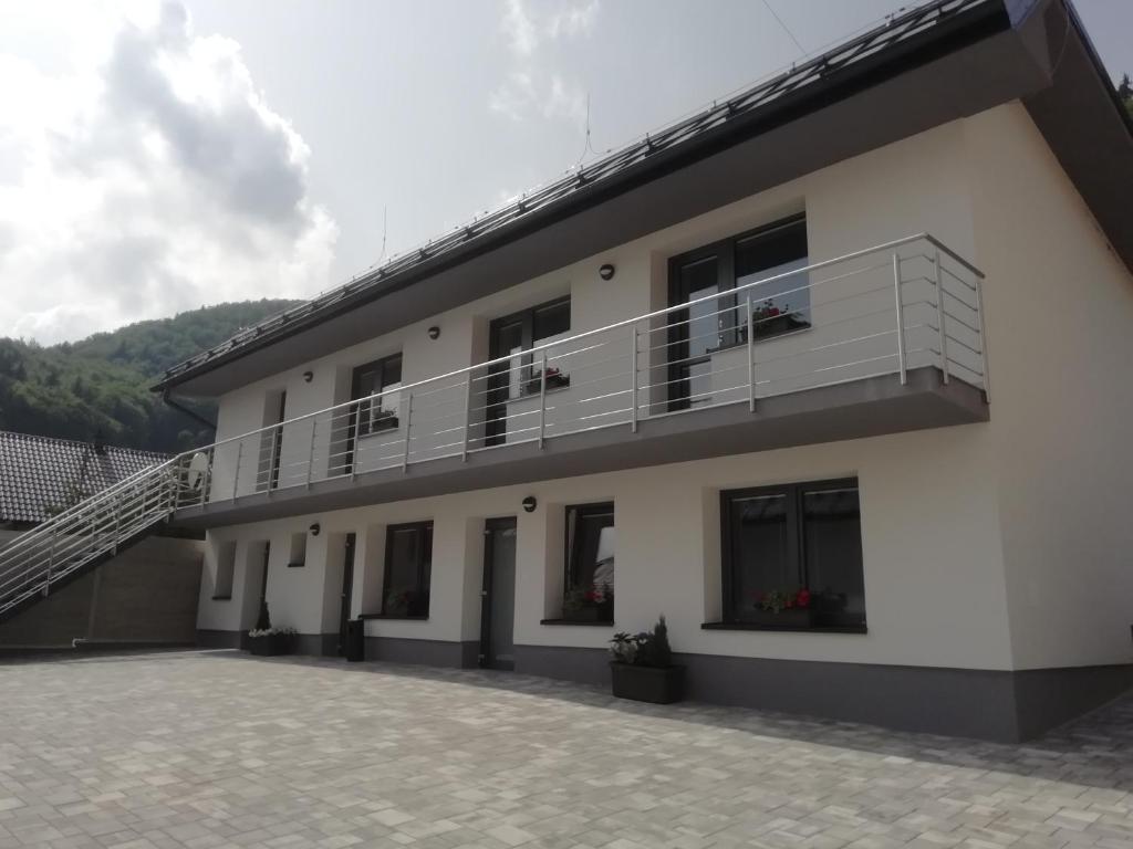 Гостевой дом Vila Lada - отзывы Booking