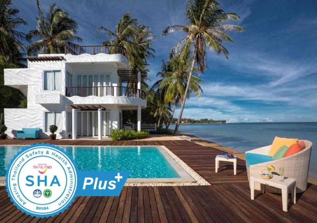 Курортный отель  Villa Nalinnadda Petite Hotel & Spa, Adults Only - SHA Plus  - отзывы Booking