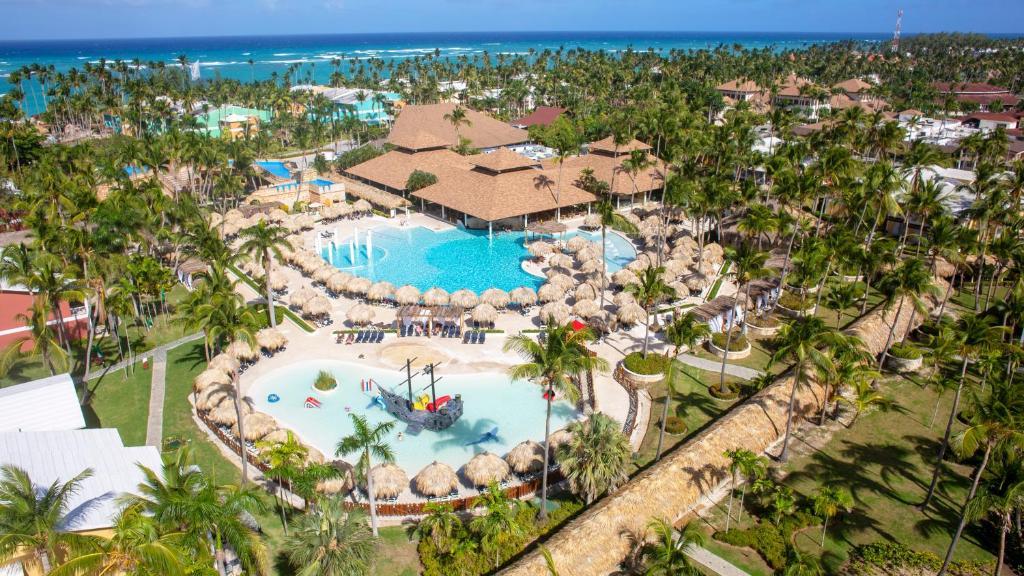 Курортный отель  Курортный отель  Grand Palladium Punta Cana Resort & Spa - Все включено