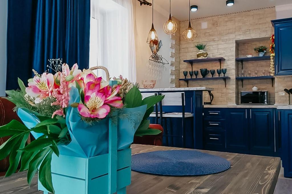 Апартаменты/квартира  Ski Dombay  - отзывы Booking