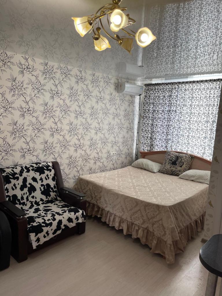 Апартаменты/квартиры APARTMENT STACHKI-MALINOVSKOVO - отзывы Booking