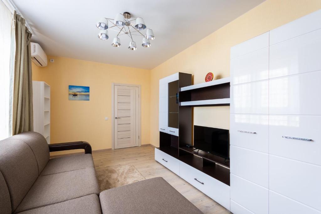 Апартаменты/квартиры Апартаменты на Зиповской - отзывы Booking