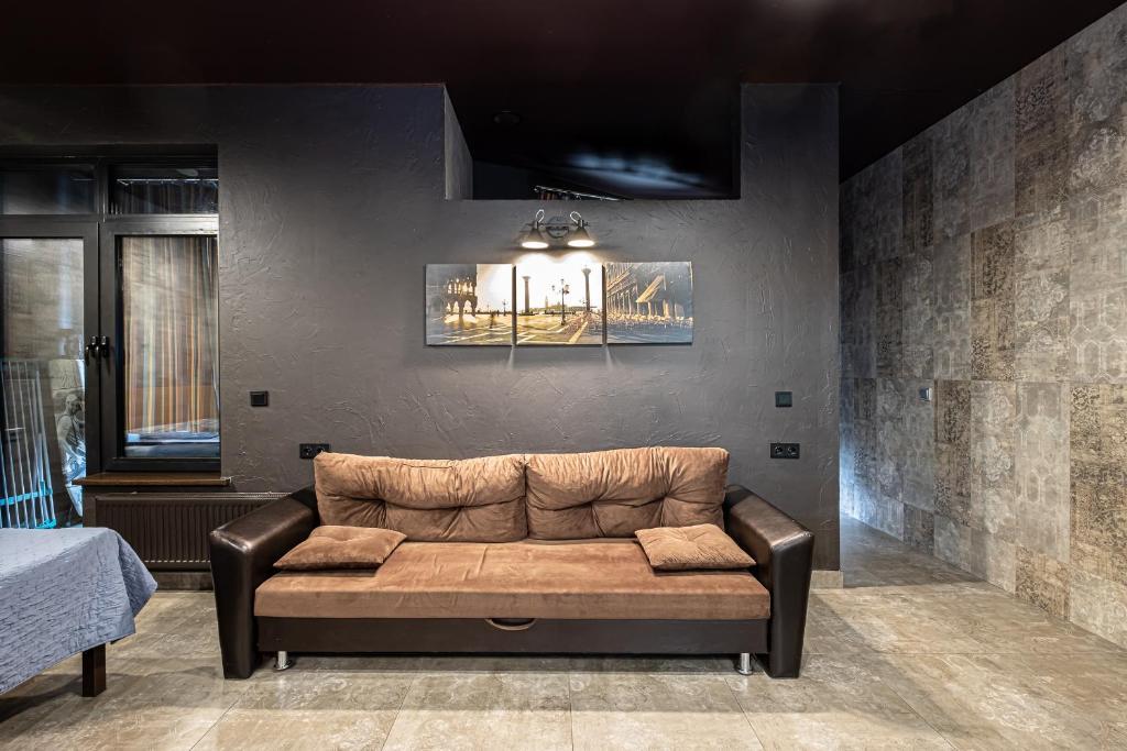 Апартаменты/квартира  Квартира 11 в новом ЖК Царская площадь