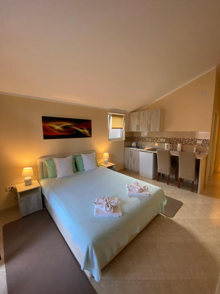 Апартаменты/квартиры  Apartmani Raskovic  - отзывы Booking