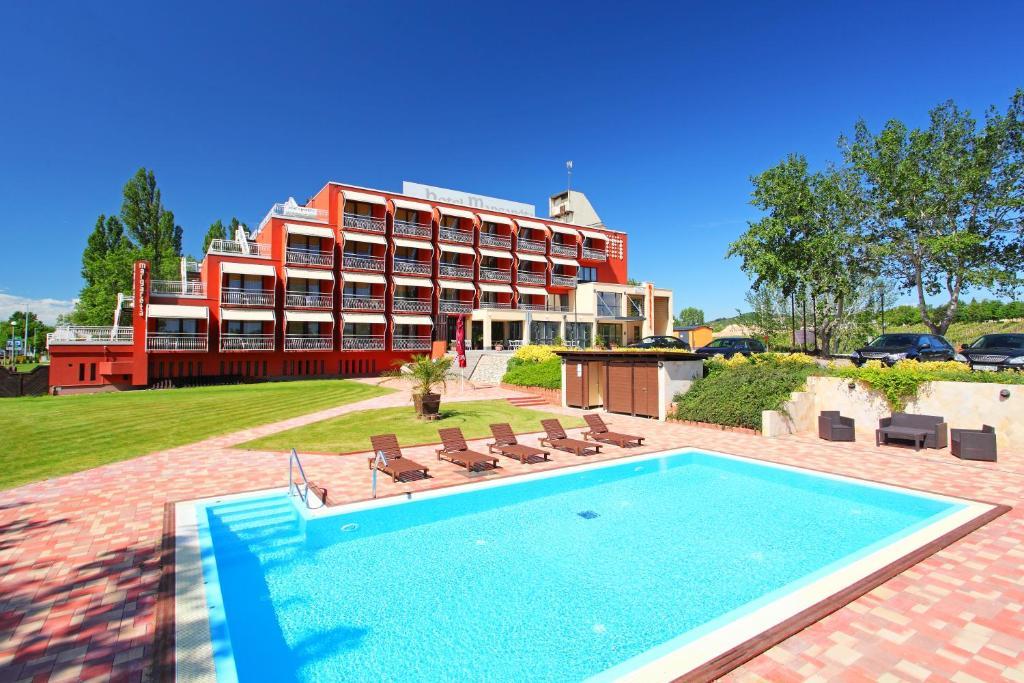 Отель Hotel Margareta - отзывы Booking