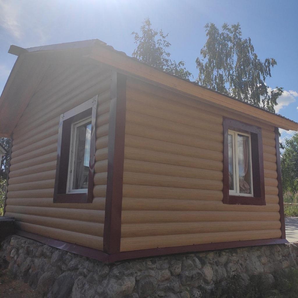 Дом для отпуска Мини - дом - отзывы Booking