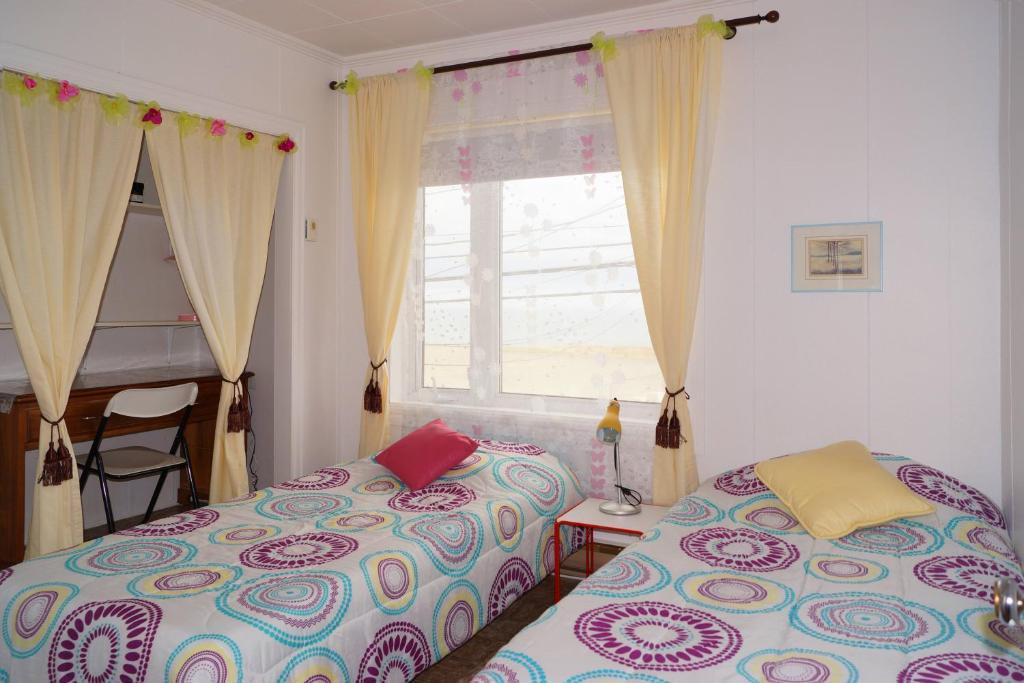 Апартаменты/квартира Appartement de Mae - отзывы Booking