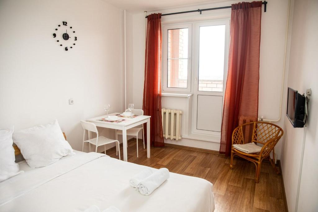 Апартаменты/квартира RentWill Nizhnyaya Dubrova 234 - отзывы Booking