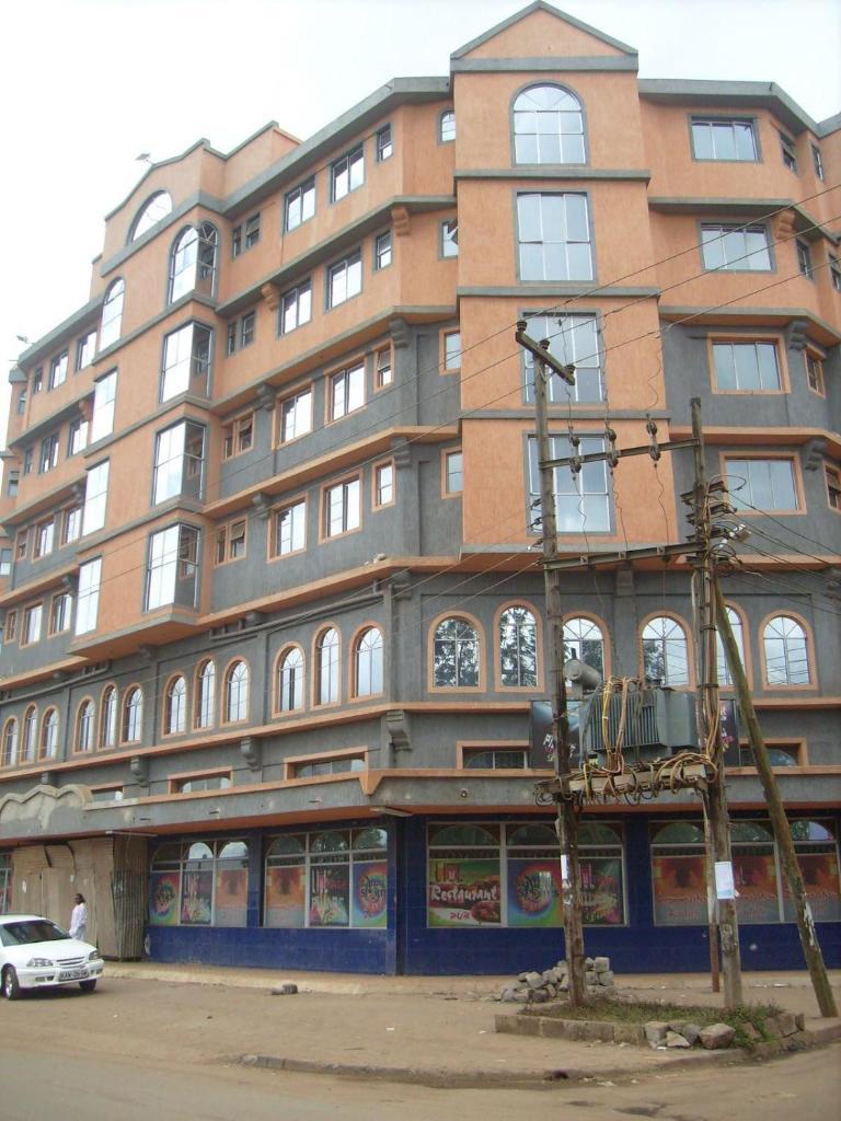 Отель  Klub Image Hotel  - отзывы Booking