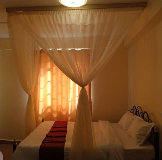 Отель  CLINTON HOTEL KIKUYU  - отзывы Booking