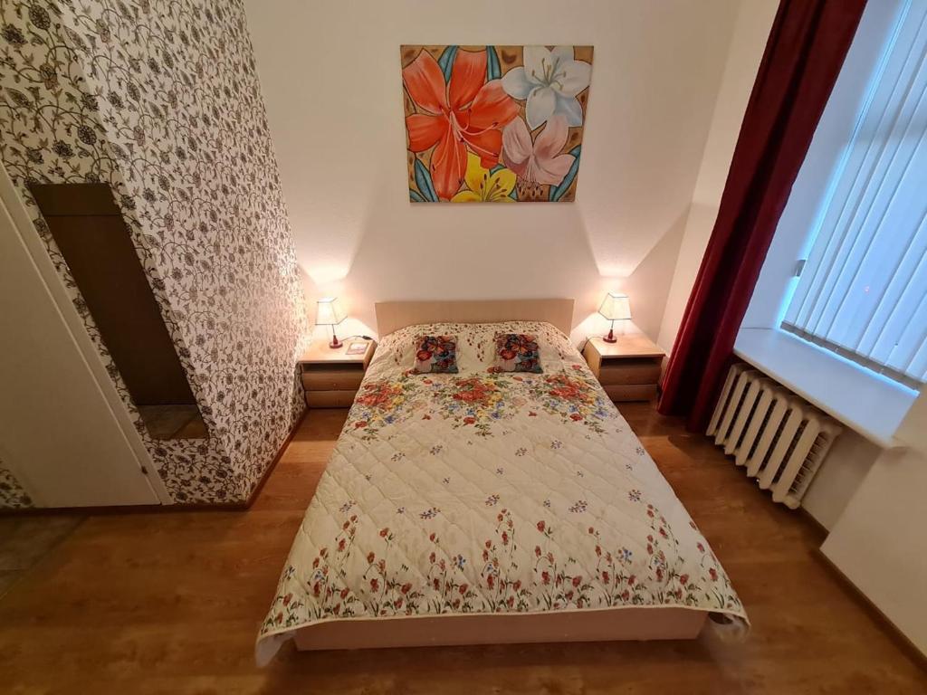 Апартаменты/квартиры Apartments Liteiny prospect 32 - отзывы Booking