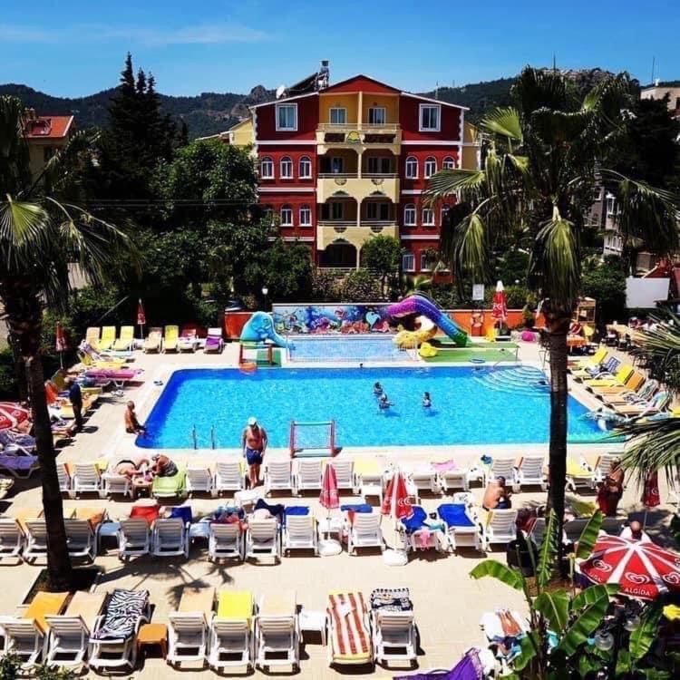 Апарт-отель  Sun Apartment Marmaris  - отзывы Booking