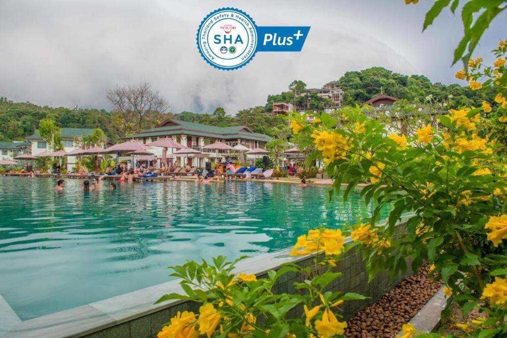 Отель  PP Charlie Beach Resort- SHA Plus  - отзывы Booking
