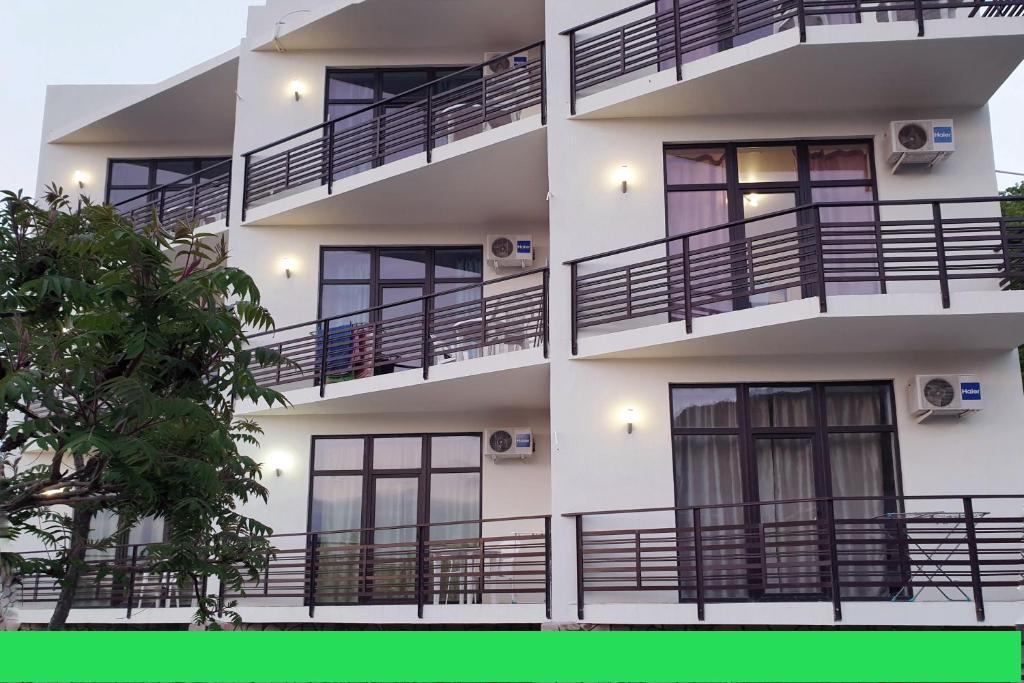 Апарт-отель  Apart Hotel Alpiyskiy  - отзывы Booking