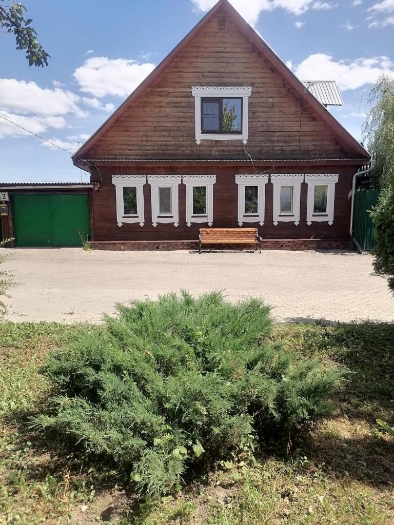Гостевой дом Гостевой дом на Покровской - отзывы Booking