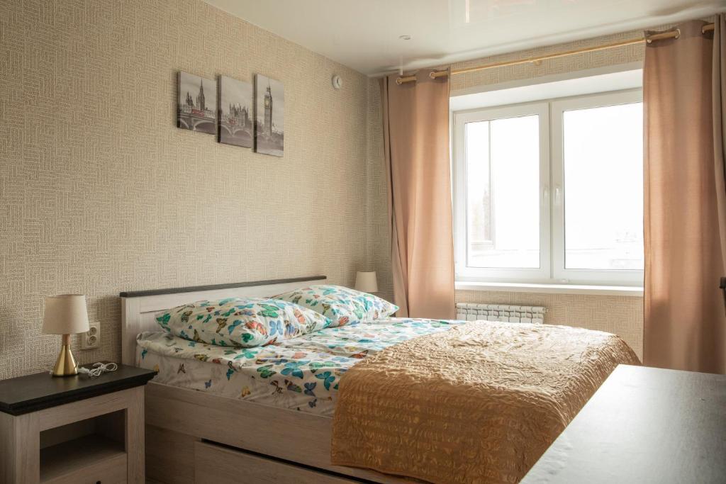 Апартаменты/квартира Приволжский - отзывы Booking