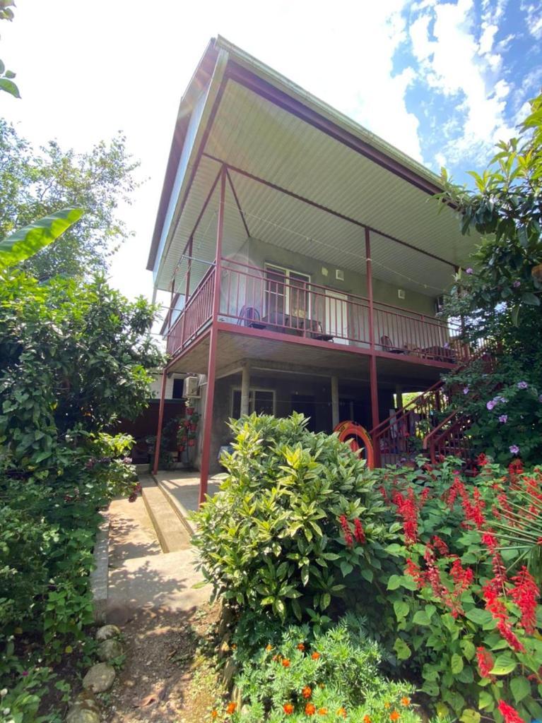 Гостевой дом  Guest House Karina