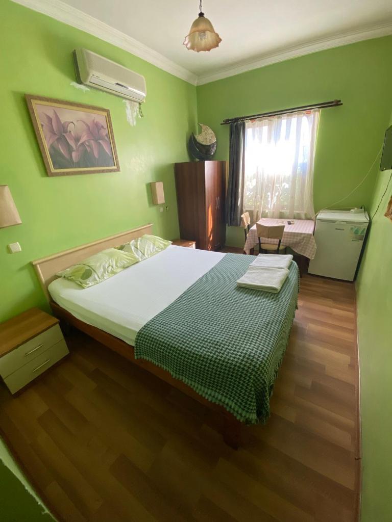 Отель  Camel Pension & Aparts  - отзывы Booking