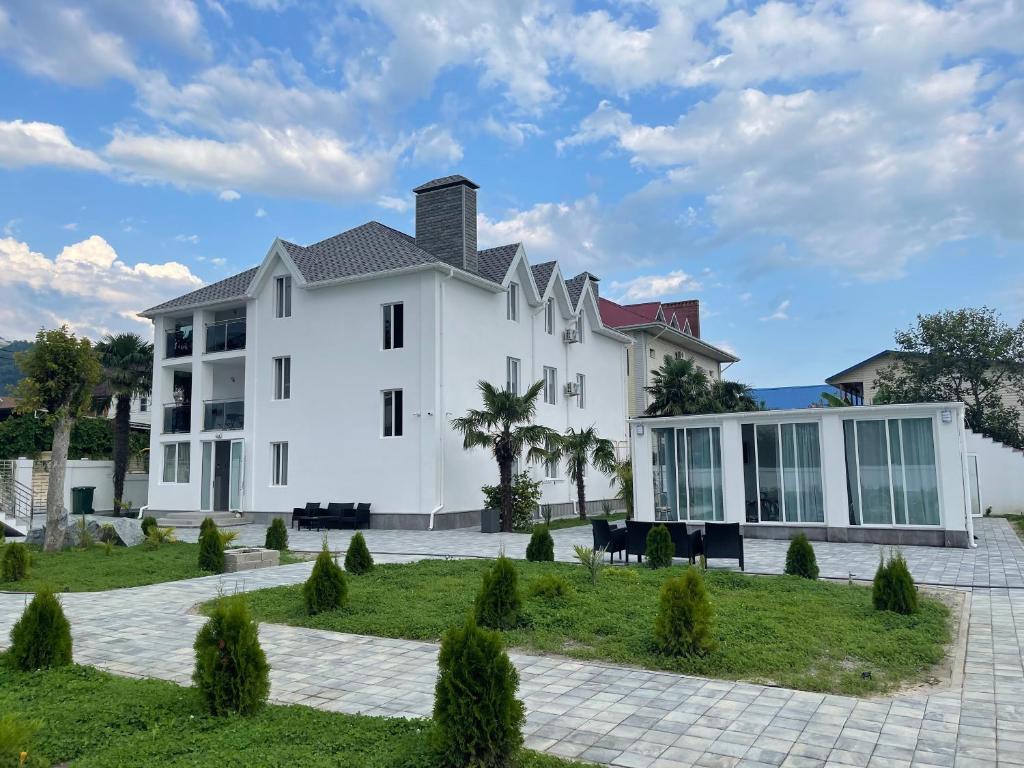 Гостевой дом Guest House «Villa Liran»