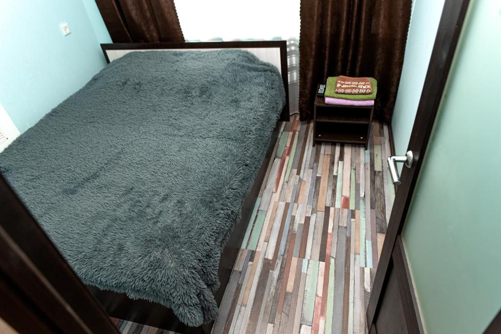 Апартаменты/квартира  Уютная 2-х комнатная квартира на Красноармейском проспекте 21  - отзывы Booking
