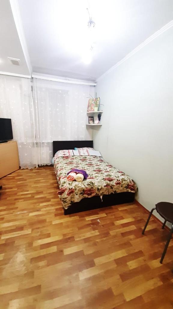 Апартаменты/квартира Областная больница - отзывы Booking