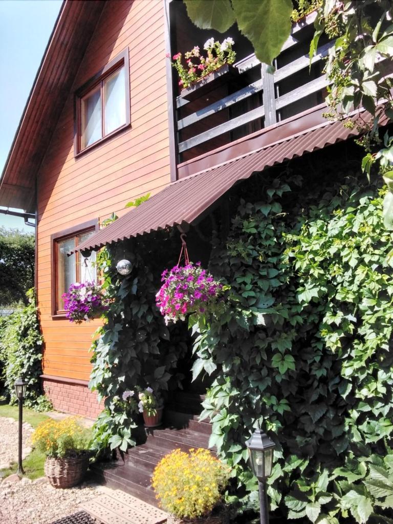 Дом для отпуска House On Tsvetochnaya - отзывы Booking